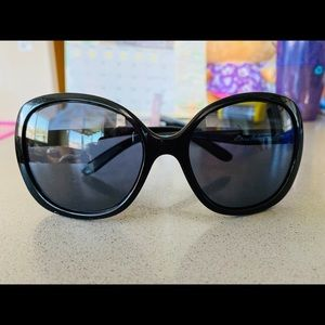 Authentic Oakley Backhand Sunglasses